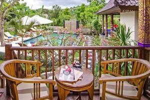 Cassava Bungalow Bali - Interior