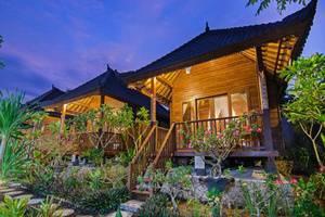 Cassava Bungalow Bali - Eksterior