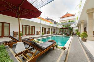 Anggie Boutique Villa By Gamma Hospitality
