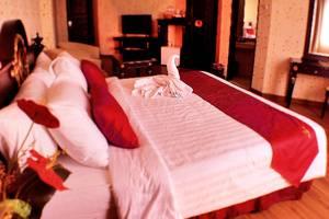 Quds Royal Hotel Surabaya - Room