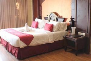 Quds Royal Hotel Surabaya - Kamar tamu