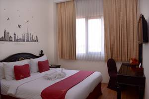 Quds Royal Hotel Surabaya - Junior suite
