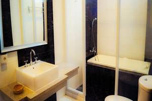 Pondok Citra Grogol - Bathroom