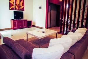 Pondok Citra Grogol - Living Room