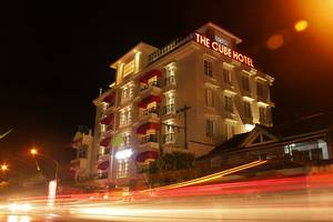The Cube Hotel Jogja - (28/Mar/2014)