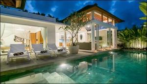 Villa Kobe