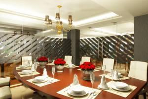 Core Hotel Yogyakarta - Restoran