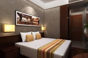Core Hotel Yogyakarta - Superior