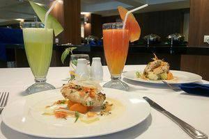 Core Hotel Yogyakarta - Meal