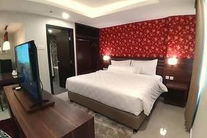 Core Hotel Yogyakarta - Executive
