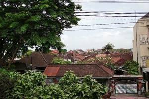 Hotel Pendawa Bali - Eksterior