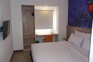 Top Hotel Manado - Kamar Comfort Double