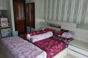 Gateway Pasteur Apartment By Nfive Hospitality Bandung - Room