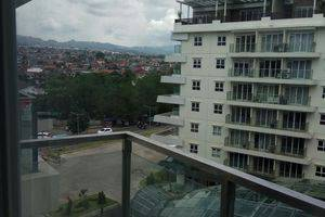 Gateway Pasteur Apartment By Nfive Hospitality Bandung - Building