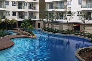 Gateway Pasteur Apartment By Nfive Hospitality Bandung - pool