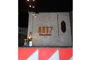 Artz Hotel Palangkaraya - Lobi