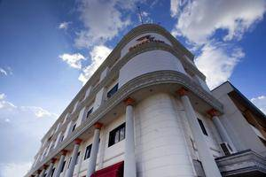 Hotel Garuda Pontianak - Penampilan