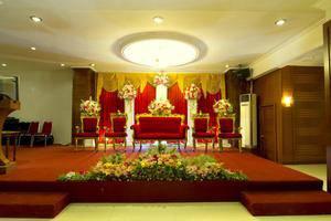 Hotel Garuda Pontianak - Interior