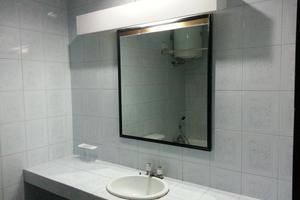 Hotel Garuda Pontianak - Toilet