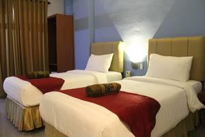 Hotel Garuda Pontianak - Deluxe Smart