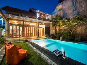 Villa Padma Tanjung Benoa