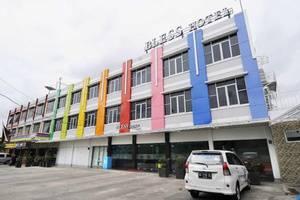 Blessing Hotel Palembang