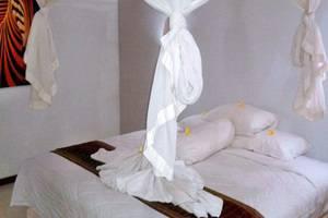 Junjungan Suite Villa Bali - Keluarga Conecting