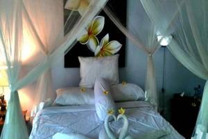 Junjungan Suite Villa Bali - Ruang Keluarga