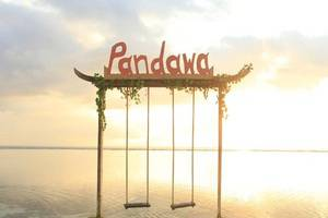 Pandawa Beach Villas & Resort Lombok - Pantai