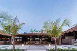 Pandawa Beach Villas & Resort Lombok - Suharti Restaurant