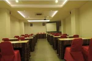 Hotel Dalu Semarang - Meeting Room