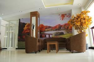 Hotel Dalu Semarang - Lobby