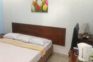 Rossan View Bandung - Kamar tamu