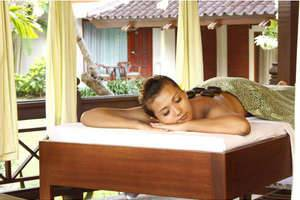 White Rose Kuta - Spa