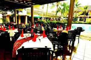 Hotel Sahid Montana Dua Malang - Restaurant1