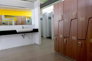 Nunia Inn Bandara Tangerang - Interior