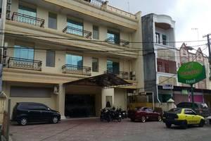 Hotel Harapan Makassar - Eksterior