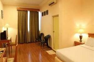 Hotel Harapan Makassar - Kamar