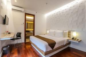 Alimar Hotel Malang - 21/11/2017