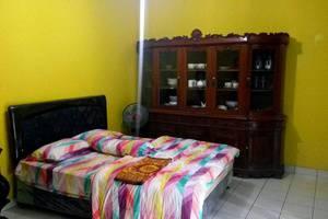 Villa Kota Bunga Blok R1 No. 01 Cianjur - Room