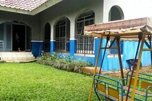 Villa Kota Bunga Blok R1 No. 01 Cianjur - Exterior