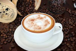 Karibia Boutique Hotel Medan - Beans 33 Coffee