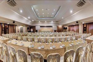 Karibia Boutique Hotel Medan - Crystal Caribbean