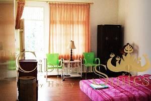 Arimbi Cibulan Suites Puncak - Room
