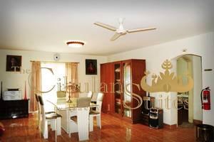 Arimbi Cibulan Suites Puncak - Interior