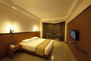 Hotel Asia Solo - Bisnis kamar