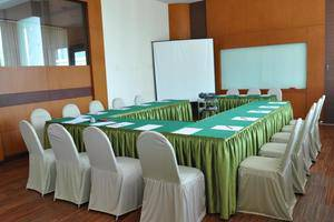 Hotel Asia Solo - Meeting Room