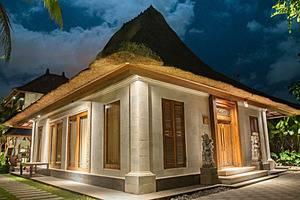 Dewarka Villa Bali - Kamar 1