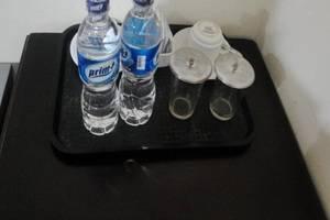 Hotel Merbabu Semarang - Air Mineral