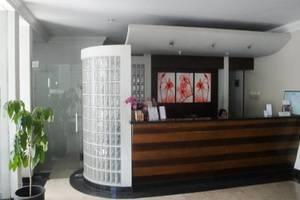 Hotel Merbabu Semarang - Resepsionis